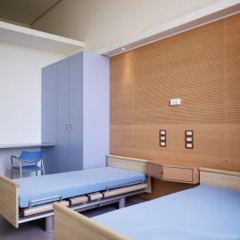 Case di riposo e ospedaliero effepi arredi contract for Faram arredi