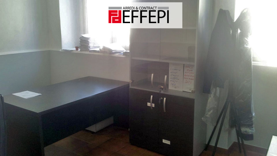 Arredamento Per Ufficio Messina : Nuovo ufficio capitaneria di porto messina effepi arredi