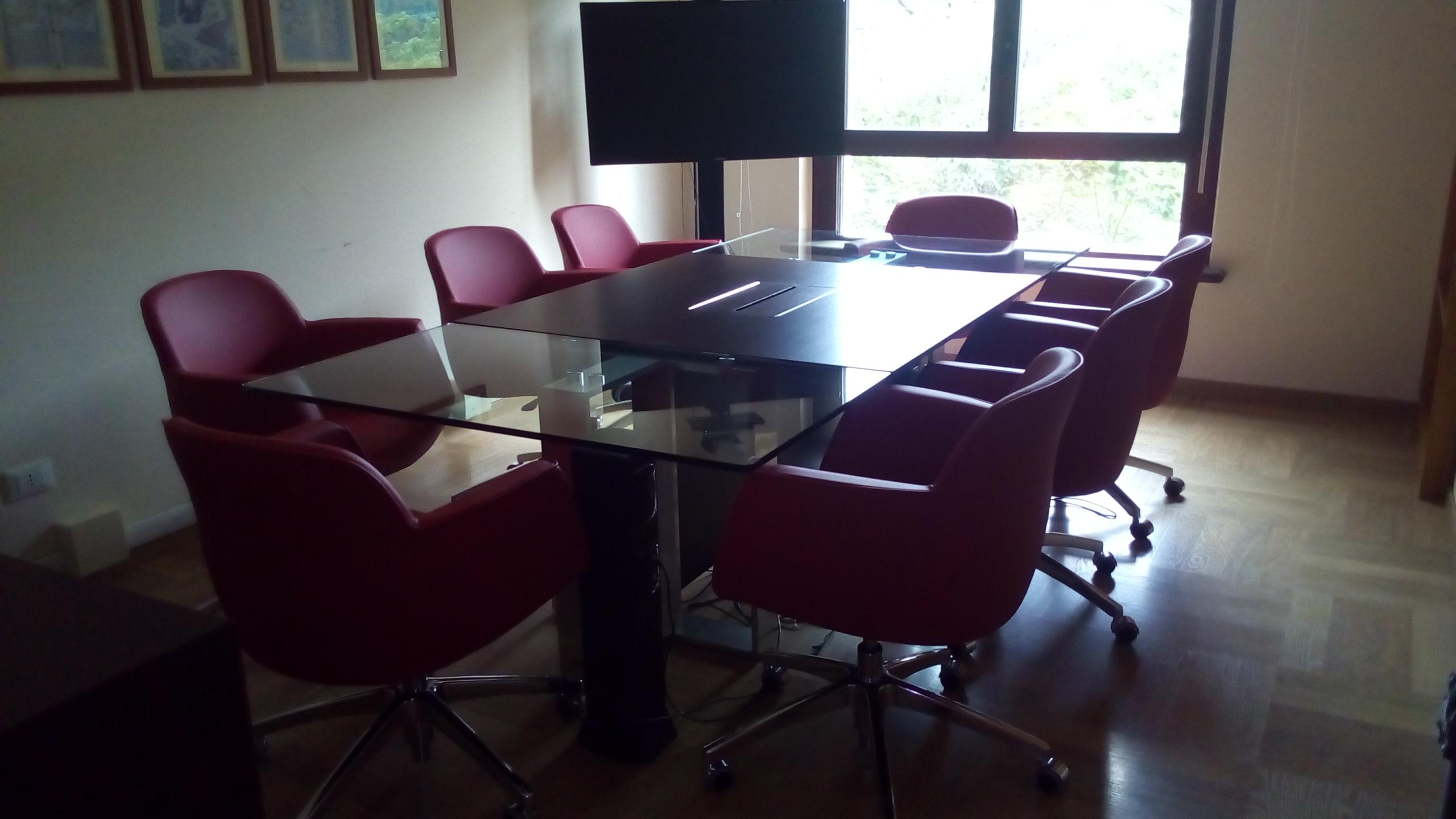 Arredo Ufficio Qualità : Arredi ufficio a palermo per la sede pwc effepi arredi