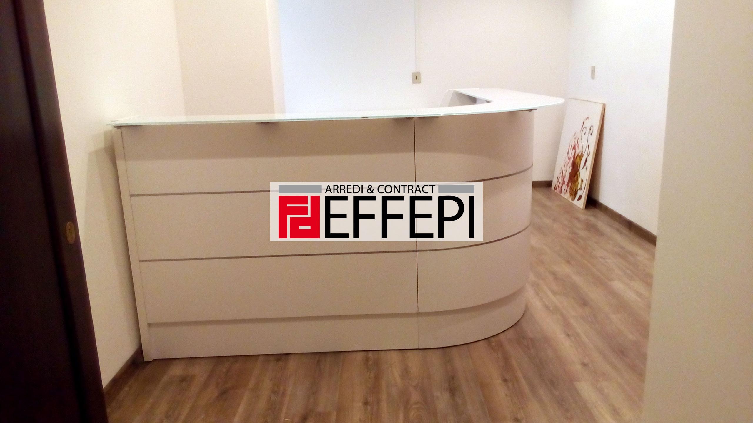 Arredamento per studio legale arredamento camere letto - Banco reception ikea ...