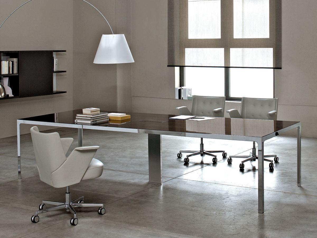 Come rendere efficiente ed elegante la sala riunioni - Tavoli interattivi ...