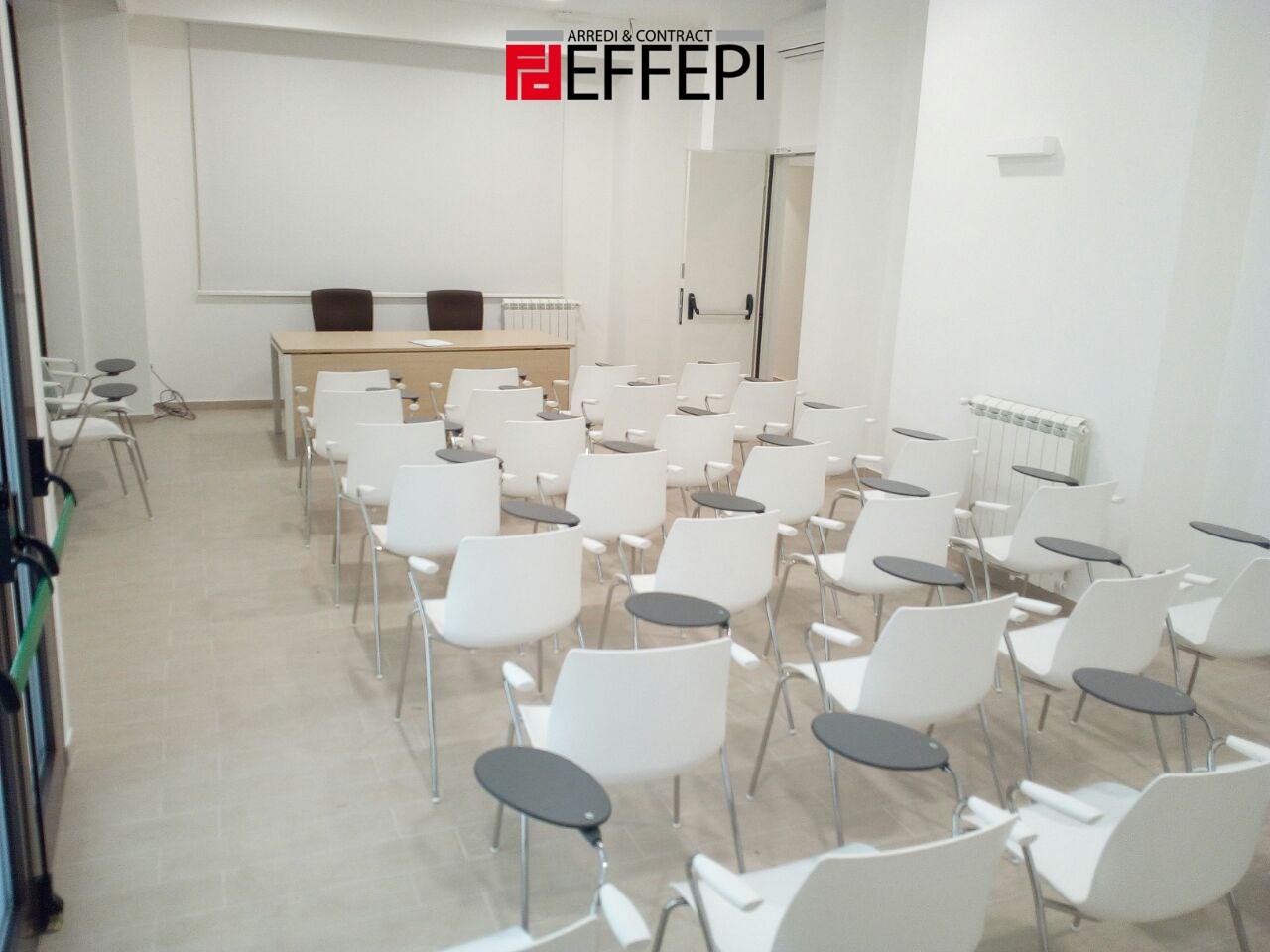 Le Candele Palermo.Sala Corsi Clinica Candela A Palermo Effepi Arredi
