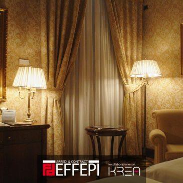 Arredi Hotel – Villa Igea Palermo