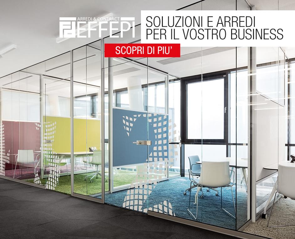 Mobili Per Ufficio Sicilia.Mobili Ufficio Palermo Effepi Soluzioni E Arredi Per Il