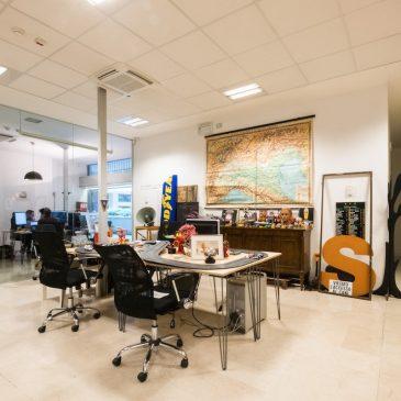 Ufficio Creativo: 5 trucchi per arredare il tuo ufficio in modo creativo