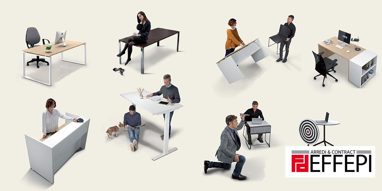 Mobili Per Ufficio Sicilia.Scegliere Con Competenza I Mobili Da Ufficio