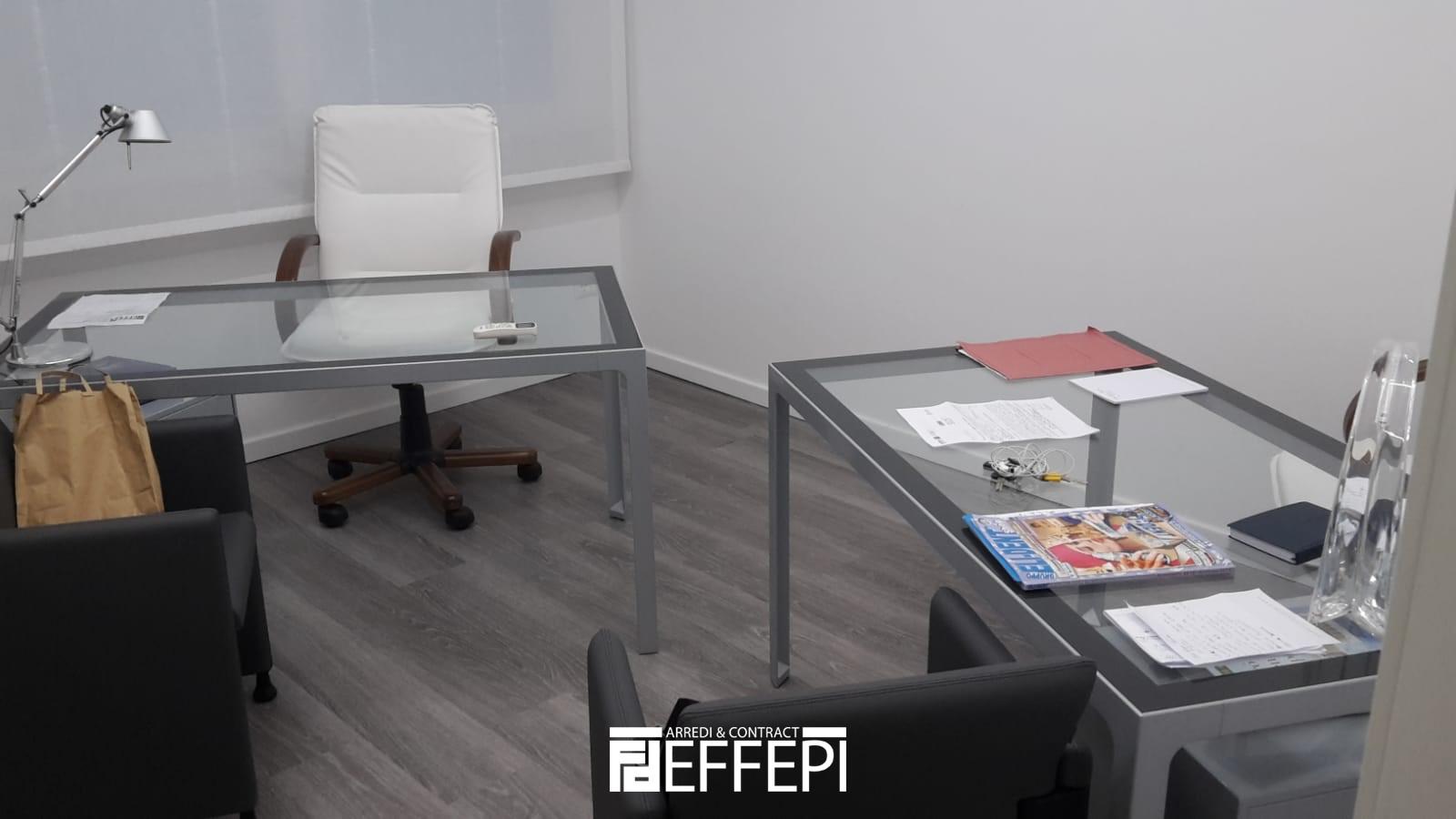 Fornitura Arredi Ufficio.Fornitura Arredi Ufficio Per Uno Studio Dentistico Effepi