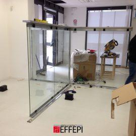 Mobili ufficio palermo effepi soluzioni e arredi per il for Arredi per pareti