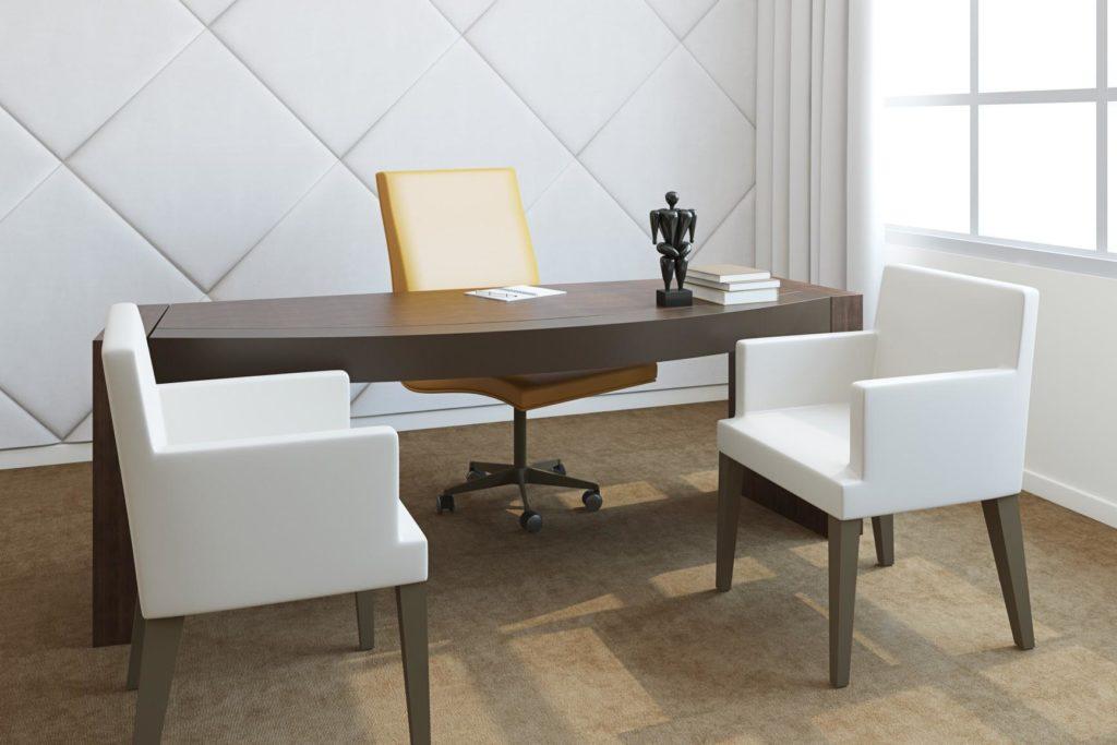 Favorito Come arredare un ufficio piccolo - Effepi Arredi & Contract DL57