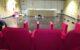 poltrone sala congressi